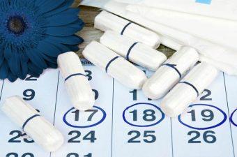 CICLO MENSTRUAL – Como Ocorre a Menstruação