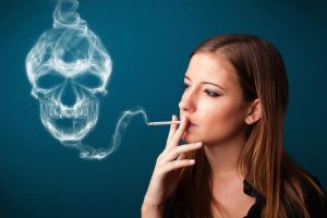 CÓMO DEJAR DE FUMAR Y ENFERMEDADES DEL CIGARRILLO