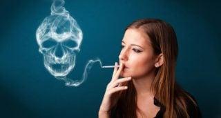Doenças do cigarro