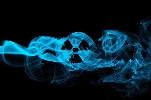 Você sabia que cigarros são radioativos?