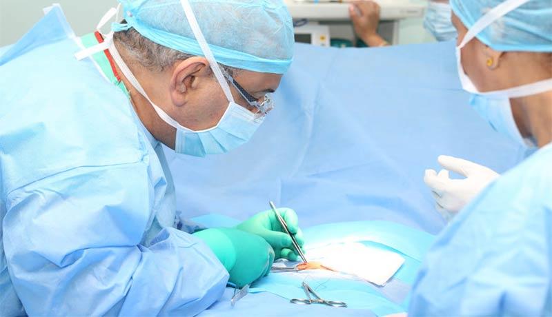 Cirurgia de varicocele