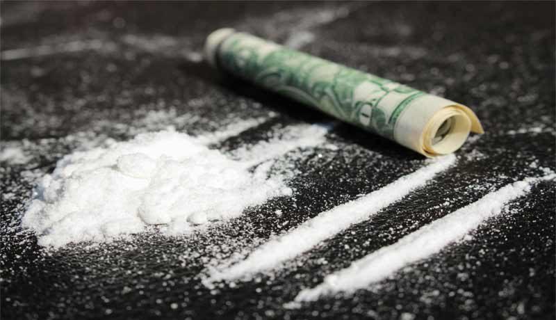 Resultado de imagem para cocaína