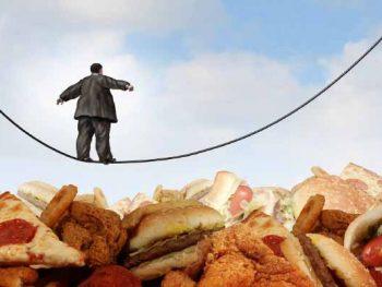Colesterol comida