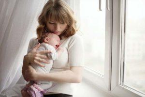 Como aliviar as cólicas do bebê?