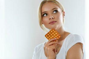 Como tomar a pílula anticoncepcional