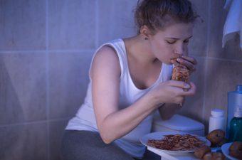 Transtorno da compulsão alimentar periódica (TCAP)
