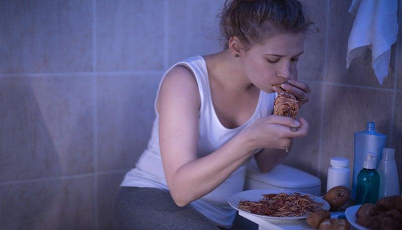 Transtorno da Compulsão Alimentar Periódica