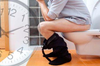 ESTREÑIMIENTO (constipación intestinal) – Causas y tratamiento