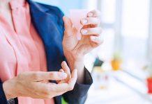 Copo menstrual
