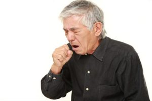 Coqueluche – Infecção pela bactéria Bordetella pertussis.