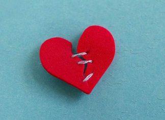 Síndrome do coração partido