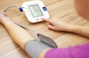 CRISE HIPERTENSIVA – Como baixar a pressão arterial alta