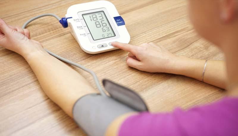 Cómo reducir mi hipertensión