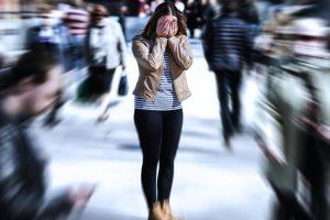TRASTORNO DE PÁNICO – Causas, Síntomas y Tratamiento