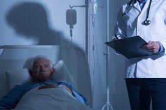 DELIRIUM (confusão mental nos idosos) – Causas e tratamento