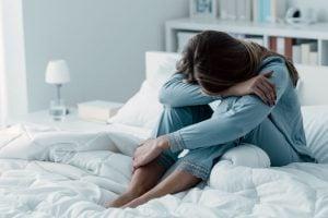 Depressão (transtorno depressivo major) – Tristeza patológica