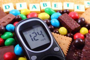 Quais são as causas do diabetes tipo 2?