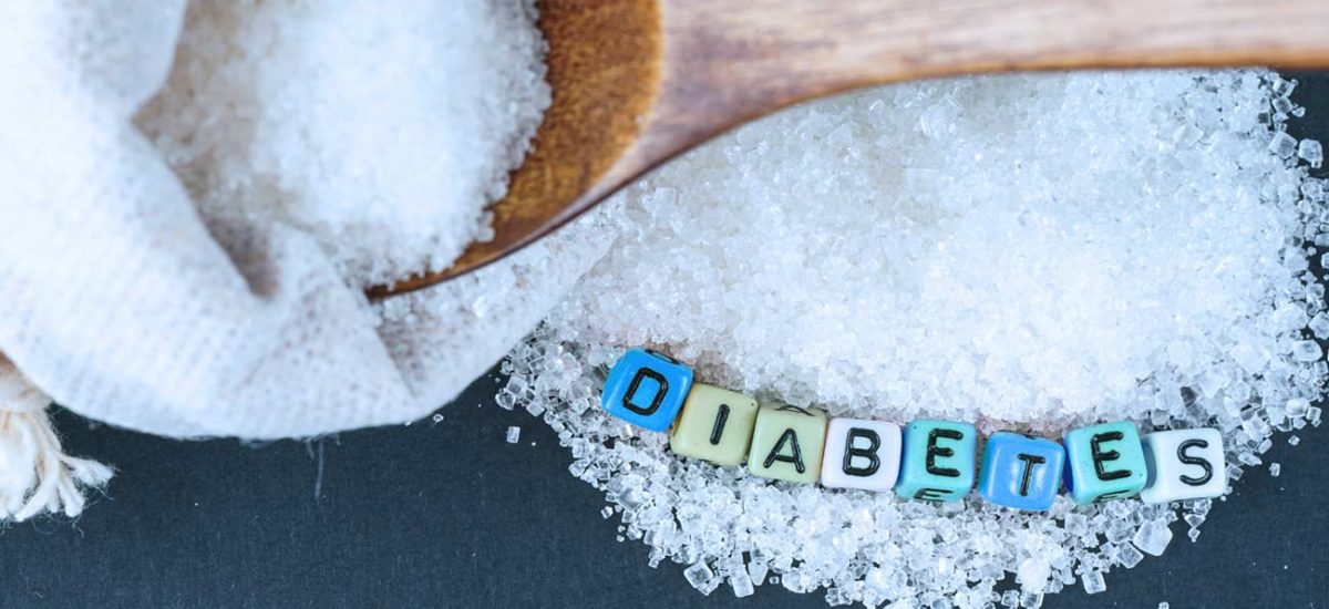 ¿cómo se puede controlar la diabetes tipo 2 con dieta?