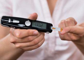 Diagnóstico do diabetes