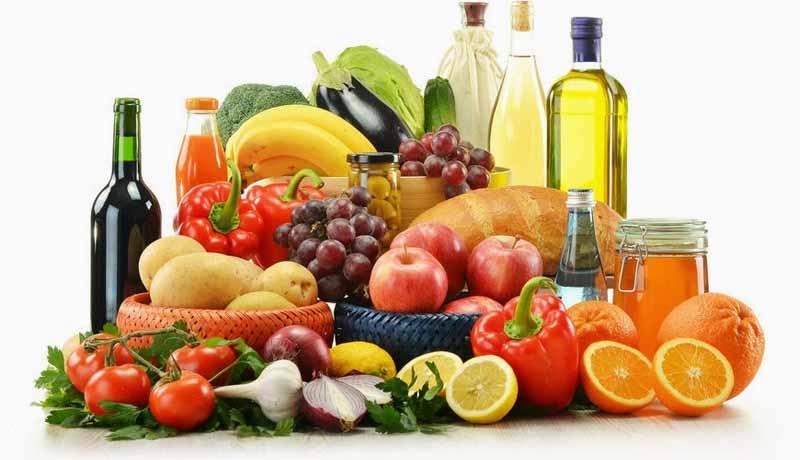 Dieta para esteatose