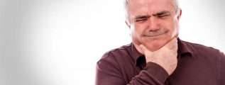 DISFAGIA – DIFICULDADE PARA ENGOLIR
