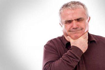 DISFAGIA (dificuldade para engolir) – Causas e tratamento