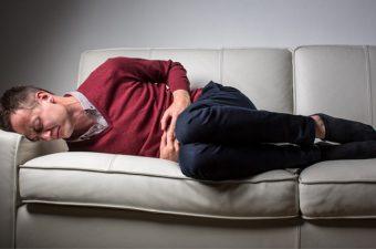 Doença inflamatória intestinal – Doença De Crohn e retocolite ulcerativa