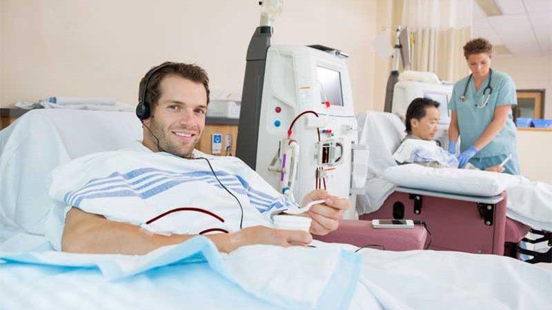 Doença óssea hemodiálise