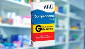 DOMPERIDONA – Para que Serve, Doses e Efeitos Colaterais