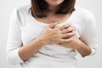 DOR NAS MAMAS – Causas, tratamento e risco de ser câncer