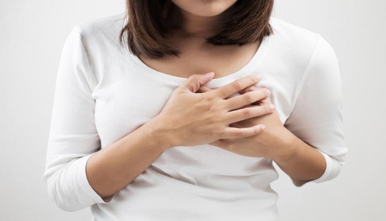 dolor punzante en pecho lactancia