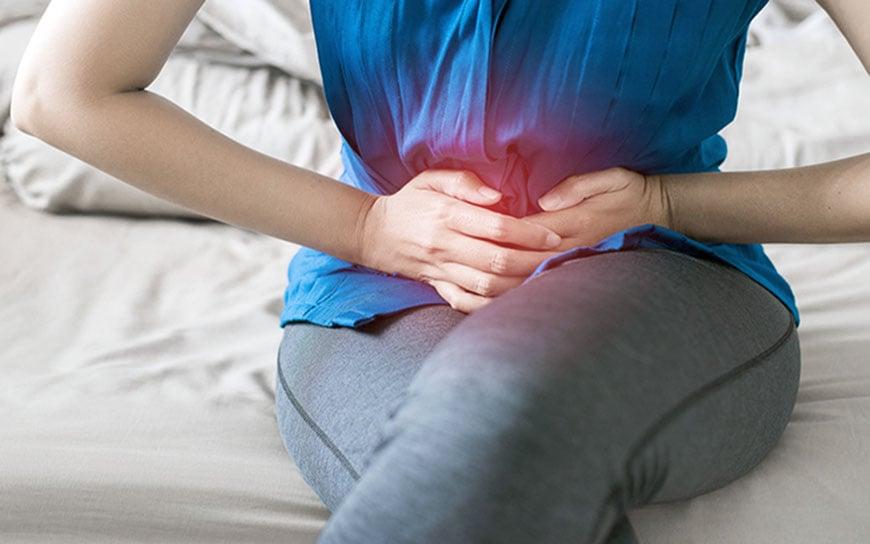 Dor pélvica crônica
