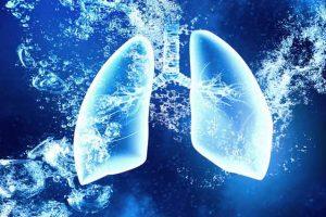 Edema pulmonar agudo – água nos pulmões