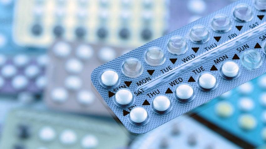 Efeitos colaterais da pílula