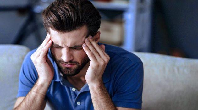 ENXAQUECA – Sintomas, Causas e Tratamento