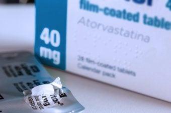 ESTATINAS – Remédios para baixar o colesterol alto