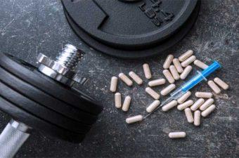 Esteroides anabolizantes