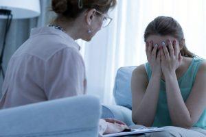 Trastorno del estrés postraumático – Síntomas y tratamiento