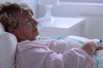 Principais causas para falta de ar (dispneia)