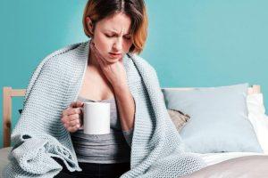 Dolor de garganta – Síntomas, Causas y Tratamiento