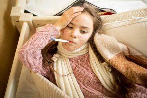 12 Causas de Manchas Vermelhas na Pele com febre
