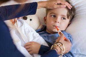 Febre – O que é, causas, sintomas e tratamento
