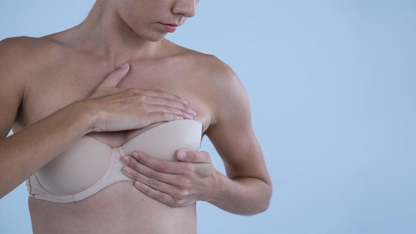 Fibroadenoma da mama
