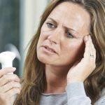 FOGACHO E AFRONTAMENTO – Calor da Menopausa