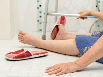 FRACTURA DE CADERA – Causas, Síntomas e Tratamiento