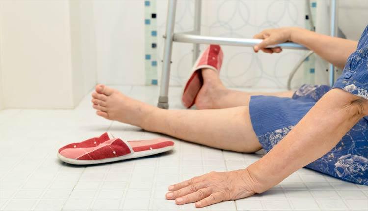 FRATURA DO COLO DO FÊMUR – Causas, Sintomas e Tratamento