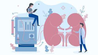 Função renal residual