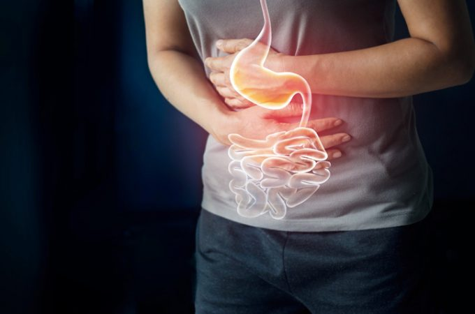 Gastrite-úlcera