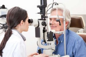 Glaucoma – Sintomas, tipos e risco de cegueira