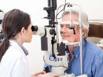 GLAUCOMA – Sintomas, Causas e Tratamento